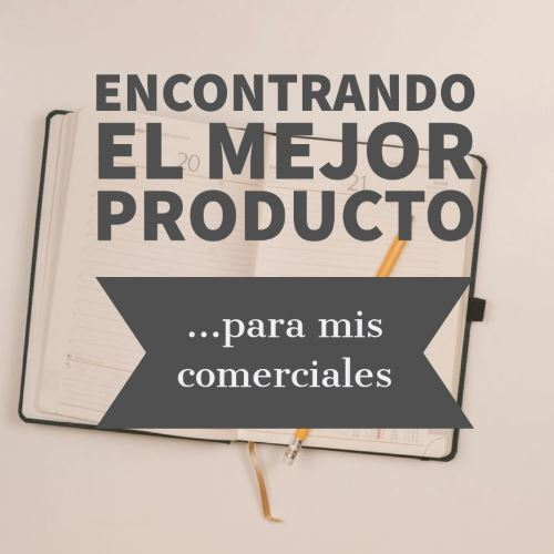redondear producto